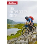 Salsa The Bikepacker's Guide Book by Kurt Refsnider and Kaitlyn Boyle