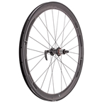 HED Wheels Jet 4 + Black 700c Rear Wheel 11-Speed Shimano/SRAM