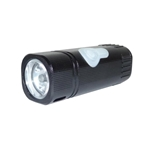 Azonic Adam Front And Sulu Rear USB Light Combo