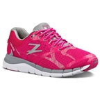 Zoot Laguna Women's Run Shoe: Punch/Gray