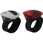 Planet Bike Spok Headlight and Taillight Set