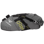 Apidura Saddle Pack - Regular / Large - Gray