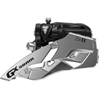 SRAM GX 2x11 Low Clamp Top Pull Front Derailleur