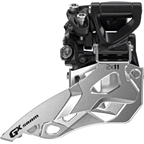 SRAM GX 2x11 Mid Direct Mount Top Pull Front Derailleur