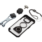 Rokform S6 Stem Mount And Case Kit, Clear