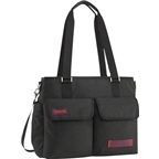 Timbuk2 Stork Diaper Tote Bag: Shadow