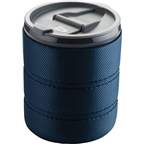GSI Infinity Backpacker Mug: Blue