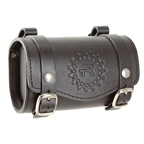Rivet Saddlebag Larkspur Small Black