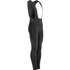 Louis Garneau Providence Chamois Bib Tights: Black