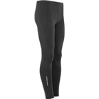 Louis Garneau Stockholm Tights: Black
