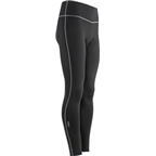 Louis Garneau Women's Training Pants: Black