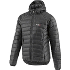Louis Garneau Activate Jacket: Black