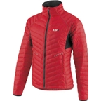 Louis Garneau Approach Jacket: Ginger Red