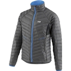 Louis Garneau Approach Jacket: Blue
