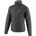 Louis Garneau Approach Jacket: Black