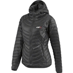 Louis Garneau Approach Women's Jacket: Black