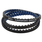 Gates Carbon Drive CDC Mudport Belt 108t