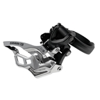 SRAM X5 2x10 High Clamp 31.8/34.9mm Front Derailleur Top Pull