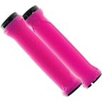 Race Face Lovehandle Grip: Neon Pink