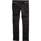 Fox Racing Dagger Pant: Black
