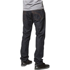 Fox Racing Throttle Jean: Rinse Wash