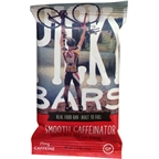 Picky Bars Real Food Bar: Smooth Caffeinator Box of 10