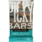 Picky Bars Real Food Bar: Lauren's Mega Nuts Box of 10