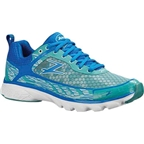 Zoot Solana Women's Run Shoe: Mist/Pacific/Lagoon