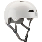 Fuse Protection Alpha Icon Helmet: Glossy White
