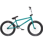 "We The People Volta 20"" BMX Bike 21"" Top Tube Glossy Bel Air Green"