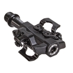 Xpedo CXR Clipless Pedals, Black