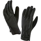 Seal Skinz All Weather Cycle XP Glove: Black