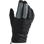 Fox Racing Forge Cold Weather Glove: Black