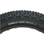 "Surly Knard 26 x 4.8"" 60tpi tire"