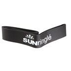 Sun Ringle Mulefut Tubeless Rim Strip, 38mm, 29+, Black