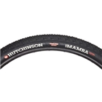 Hutchinson Black Mamba Cyclocross Tubular Tire 700 x 32 Black