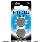 Nite Ize CR2032 Batteries - 2 Pack