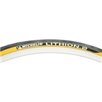 Michelin Lithion 2 Tire 700 x 23 Black/Yellow