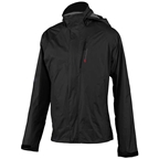 Bellwether Aqua-No Alterra Jacket: Black