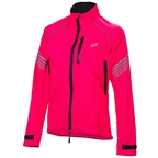 Bellwether Women's Aqua-No Jacket: Electric Berry XL