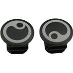 Ergon GP1/Bio Kork Bar Plugs