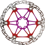Hope Floating Rotor 183mm Red