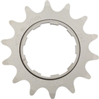 Onyx Stainless 14t 3/32 Cog Shimano Compatible