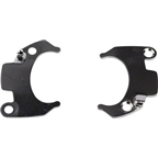 Campagnolo Pro-Fit Plus Standard 27 Degree Pedal Plate, Pair