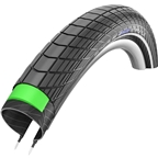 "Schwalbe Tire 29 x 2.00"" Big Apple Plus"
