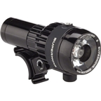 Supernova Airstream 2 Rechargable Headlight, Black