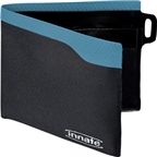 Innate Gear Portal Billfold: Deep Sea Blue/Black