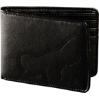 Fox Racing Core Wallet: Black NS