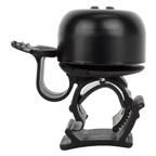 Zefal Ping Bell - Black