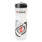 Zefal M80 Sense Water Bottle - 27oz Translucent